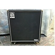 Ampeg SVT410HE CLASSIC SERIES 4x10 500w Bass Cabinet