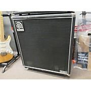 Ampeg SVT410HEN Bass Cabinet