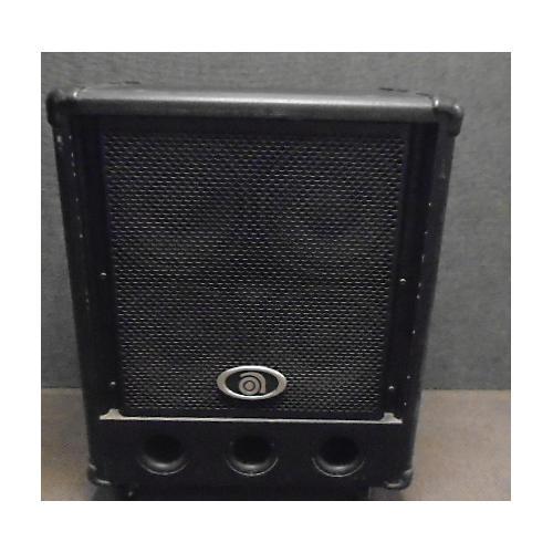 Ampeg SVT410HLF 1200W 4X10 Bass Cabinet-thumbnail
