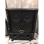 Ampeg SVT410HLF 1200W Bass Cabinet