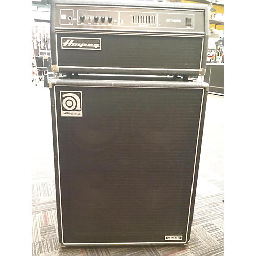 Ampeg SVT410HLF 500W 4X10 AND SVT-350