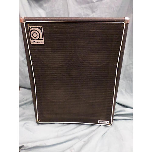 Ampeg SVT410HLF 500W 4x10 Bass Cabinet