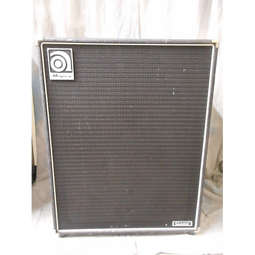 Ampeg SVT410HLF 500W 4x10 Bass Cabinet-thumbnail