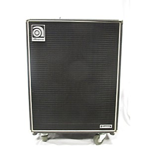 Pre-owned Ampeg SVT410HLF 500 Watt 4x10 Bass Cabinet by Ampeg