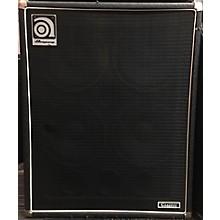 Ampeg SVT410HLF 500W 4x10 USA Bass Cabinet