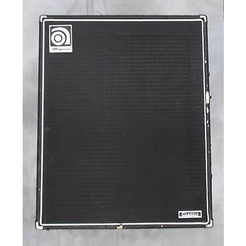 Ampeg SVT410HLF 800W 4X10 Bass Cabinet
