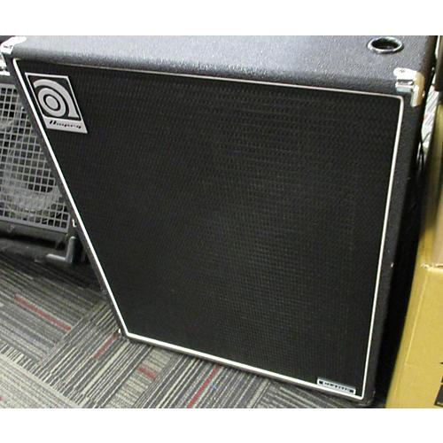 Ampeg SVT410HLN 500W Bass Cabinet