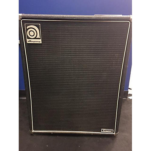Ampeg SVT410HLN Bass Cabinet-thumbnail