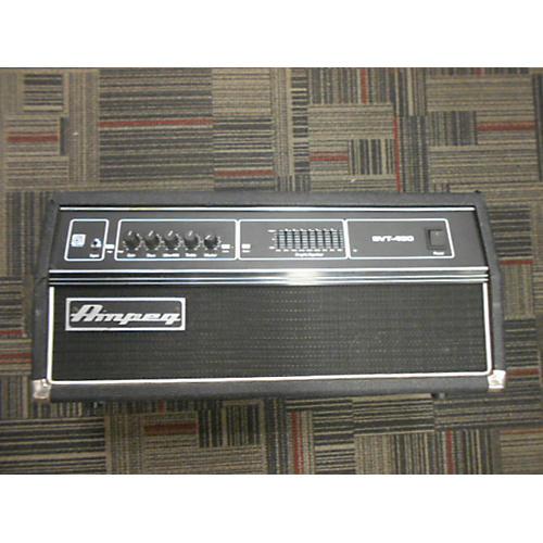 Ampeg SVT450 Bass Amp Head
