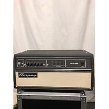Ampeg SVT450H Bass Amp Head