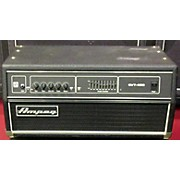 Ampeg SVT450H Tube Bass Amp Head