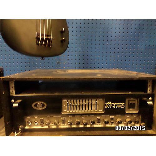 Ampeg SVT4PRO 1200W / 1600W Bass Amp Head-thumbnail