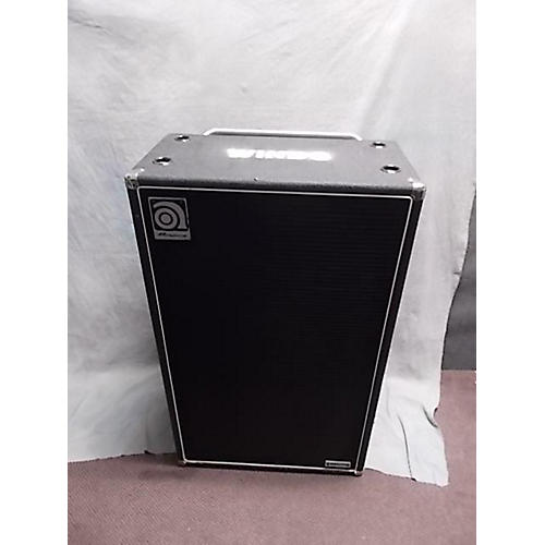 Ampeg SVT610HLF 1200W 6x10 Bass Cabinet-thumbnail