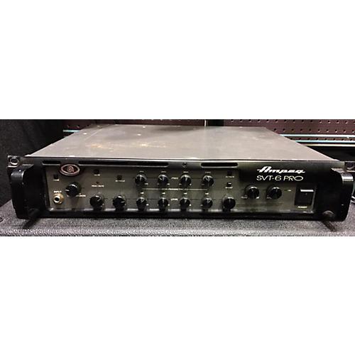 Ampeg SVT6PRO Bass Amp Head-thumbnail