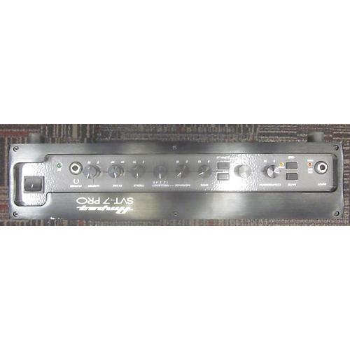 Ampeg SVT7PRO 1000W Bass Amp Head-thumbnail