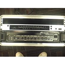 Ampeg SVT7PRO 1000W Bass Amp Head