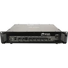 Ampeg SVT7PRO 1000W Class D Bass Amp Head Level 1 Black