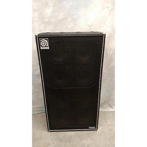 Ampeg SVT810E 1600W 8x10 Bass Cabinet-thumbnail