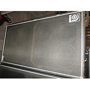 Ampeg SVT810E 1600W 8x10 Bass Cabinet