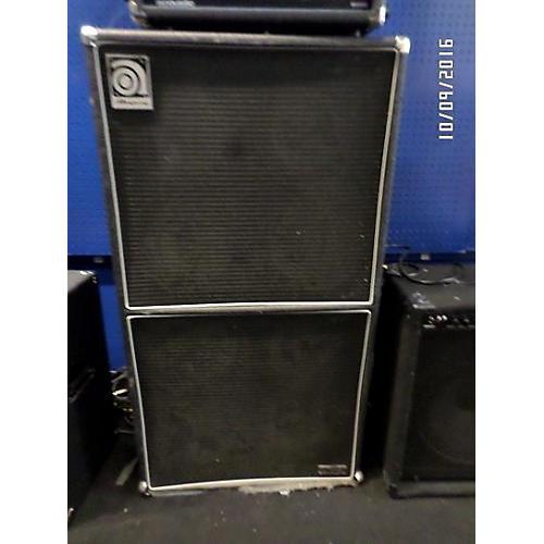 Ampeg SVT810HPC Bass Cabinet