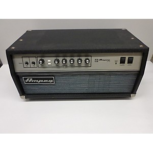 Pre-owned Ampeg SVTCL Tube Bass Amp Head by Ampeg