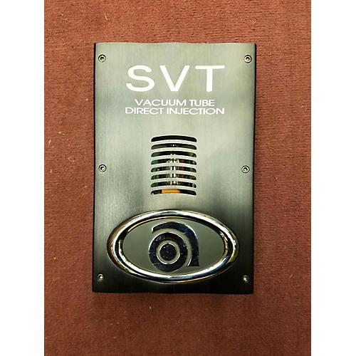Ampeg SVTDI VACUUM TUBE Direct Box