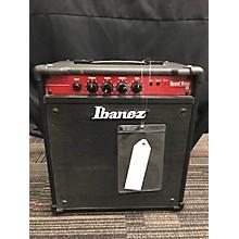 Ibanez SW 15 Bass Combo Amp
