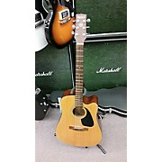 Samick SW 210CE Acoustic Electric Guitar