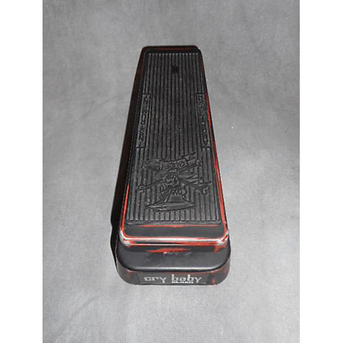 Dunlop SW-95 Cry Baby Slash Wah Effect Pedal