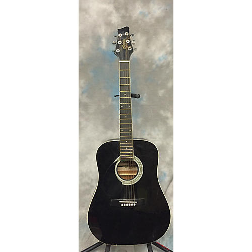 Stagg SW102 3/4 LH Acoustic Guitar