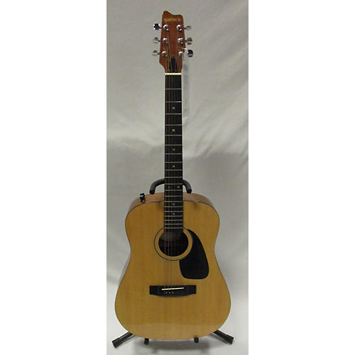 used samick sw115de acoustic electric guitar guitar center. Black Bedroom Furniture Sets. Home Design Ideas