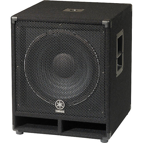 Yamaha SW115V Club Series V Subwoofer