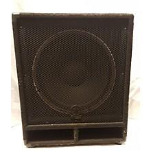 Yamaha SW115V Unpowered Speaker
