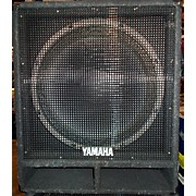 Yamaha SW118IV Unpowered Subwoofer