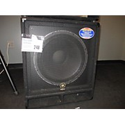 Yamaha SW118V Unpowered Subwoofer