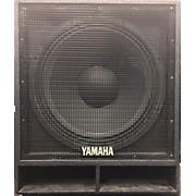 Yamaha SW118VS Unpowered Subwoofer