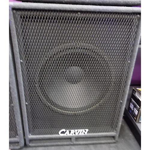 Carvin SW1801 Unpowered Subwoofer-thumbnail