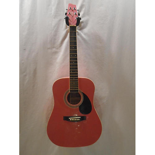 Stagg SW201 3/4 Size Acoustic Guitar