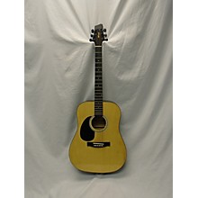Stagg SW203LH Acoustic Guitar
