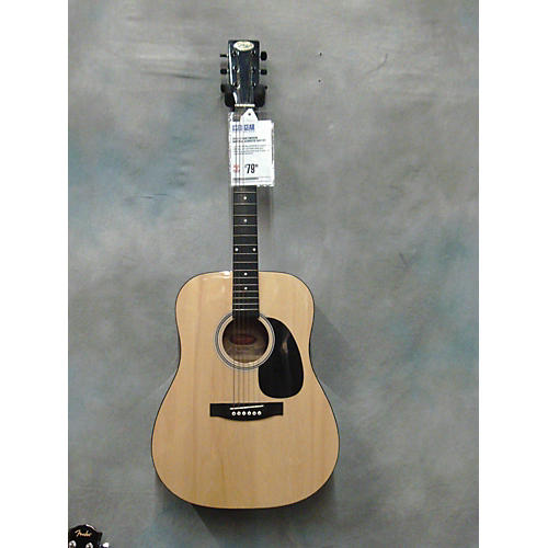 Stagg SW203N Acoustic Guitar-thumbnail