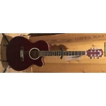 Stagg SW206CE Acoustic Electric Guitar