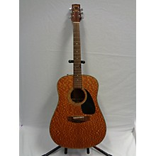 SIGMA SW210 Acoustic Guitar