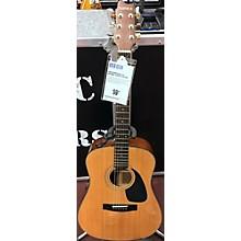 Samick SW210S Acoustic Guitar