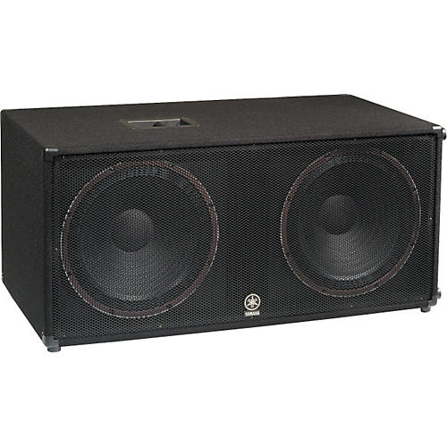 Yamaha SW218V Club Series V Subwoofer-thumbnail