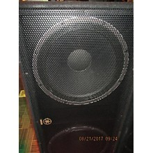 Yamaha SW218V Unpowered Subwoofer