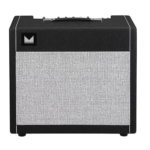Morgan Amplification SW22R 1x12 22W Tube Guitar Combo Amp with Spring Reverb-thumbnail