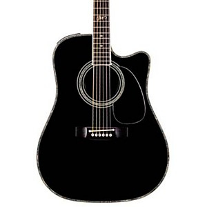 Takamine SW341SC Steve Wariner Signature Dreadnought Acoustic-Electric Guit... by Takamine