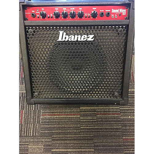 Ibanez SW35-H Bass Combo Amp