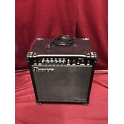 Ibanez SW35 Sound Wave 35W 1x10 Bass Combo Amp
