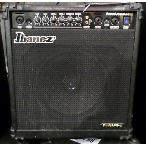 Ibanez SW35 Soundwave 35W Bass Combo Amp